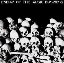 Enemy of the music business